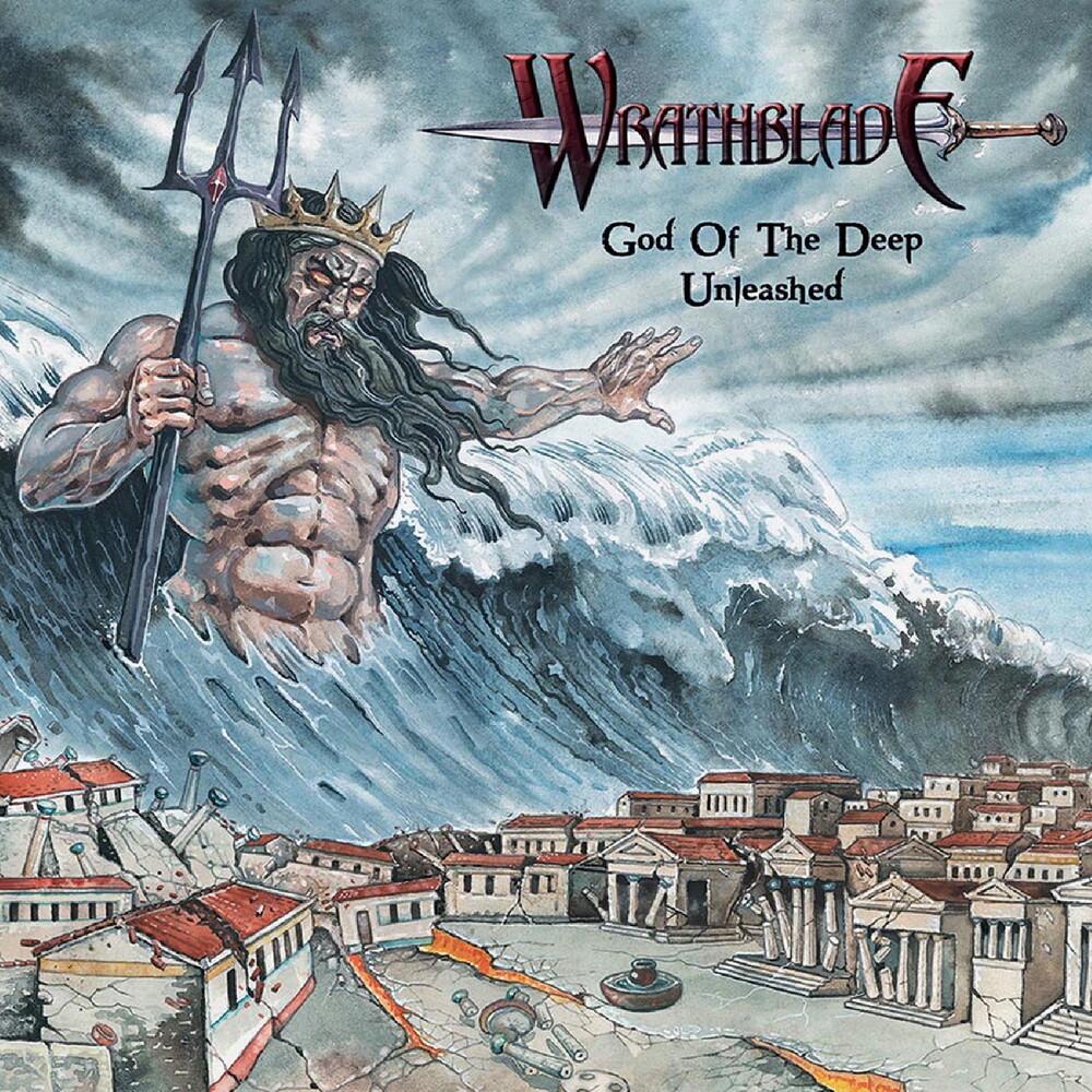 Wrathblade - God Of The Deep Unleashed