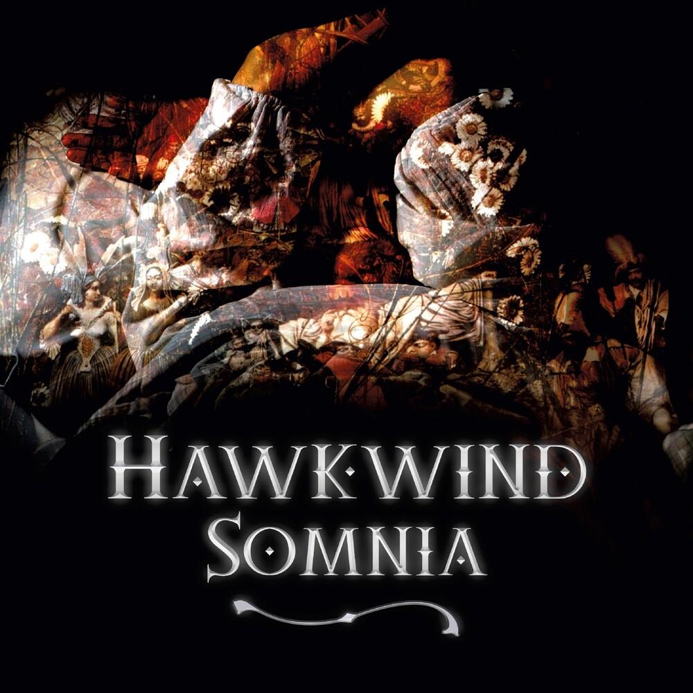 Hawkwind - Somnia [Limited Edition] (Uk)