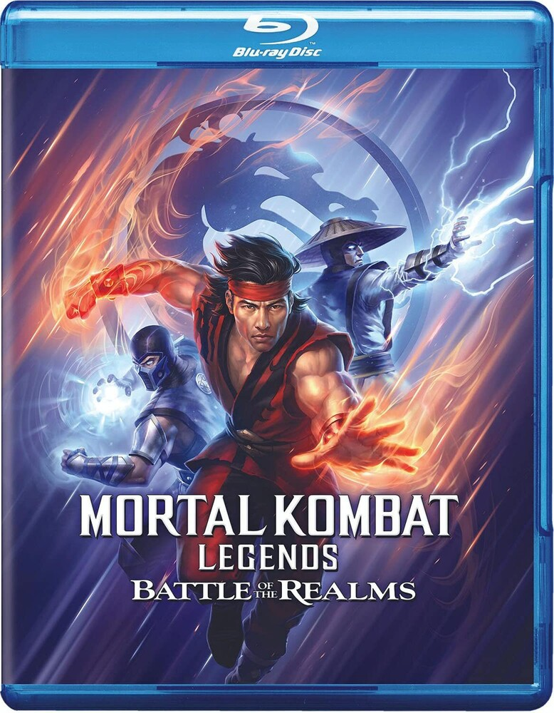 - Mortal Kombat: Battles of the Realms