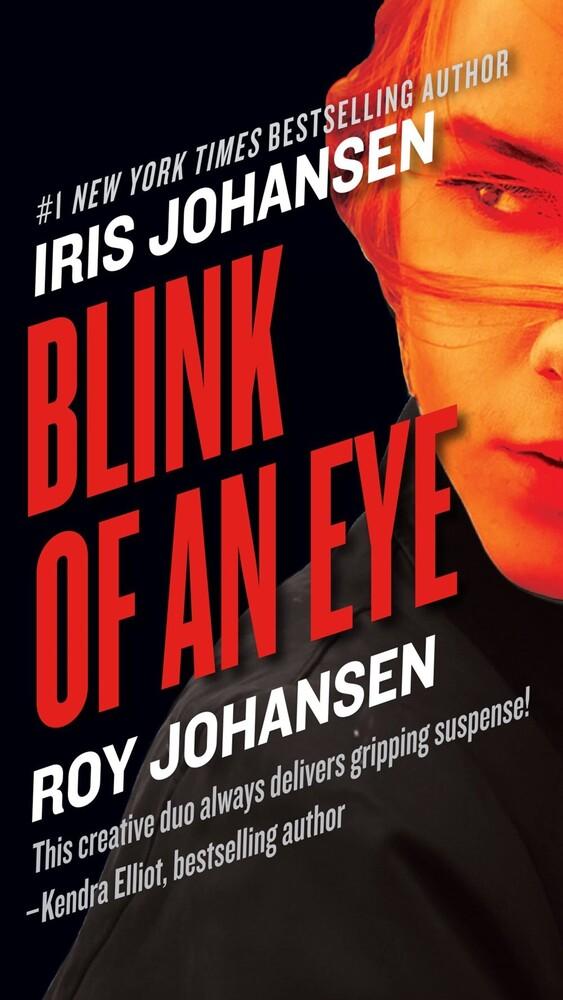 Roy Johansen  / Johansen,Iris - Blink Of An Eye (Msmk) (Ser)