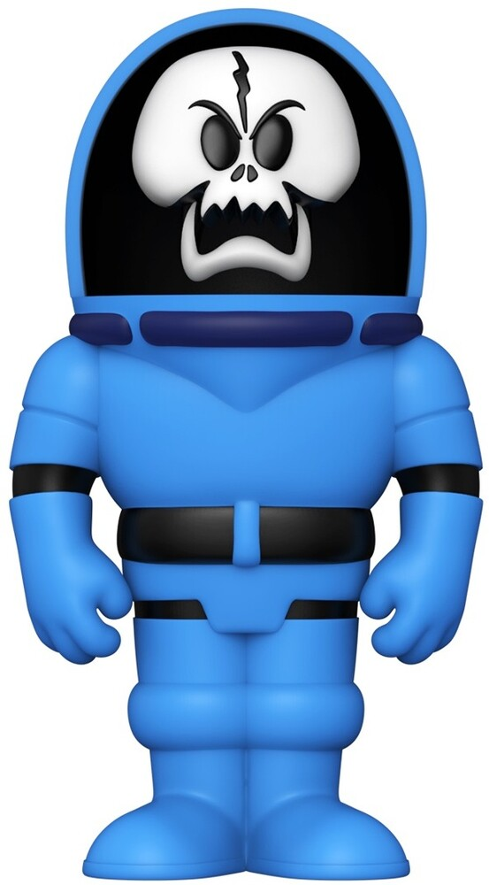 - Scooby Doo - Space Ghost (Vfig)