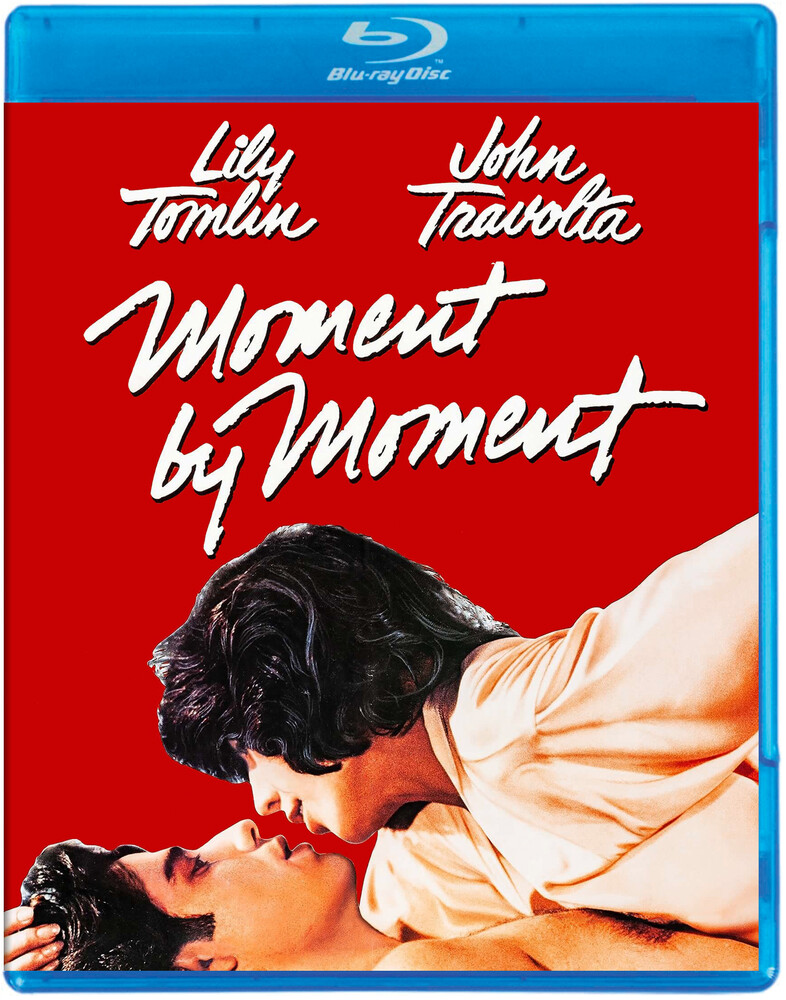- Moment By Moment (1978)