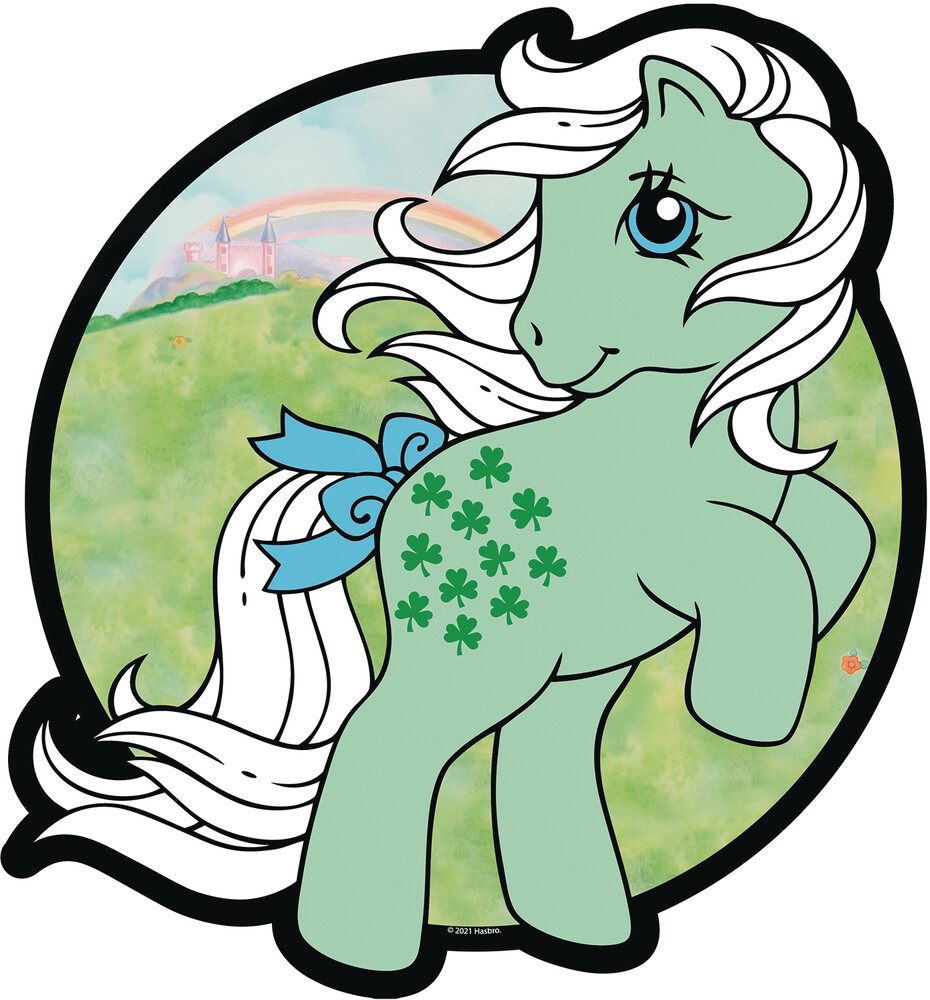 - My Little Pony Minty Mouse Pad (Onsz)