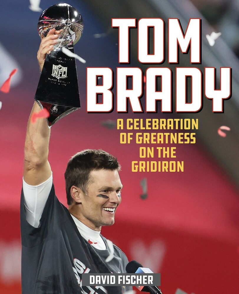 David Fischer - Tom Brady (Hcvr)