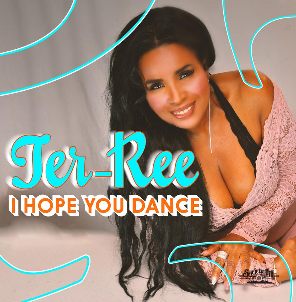 Ter-Ree - I Hope You Dance (Mod)