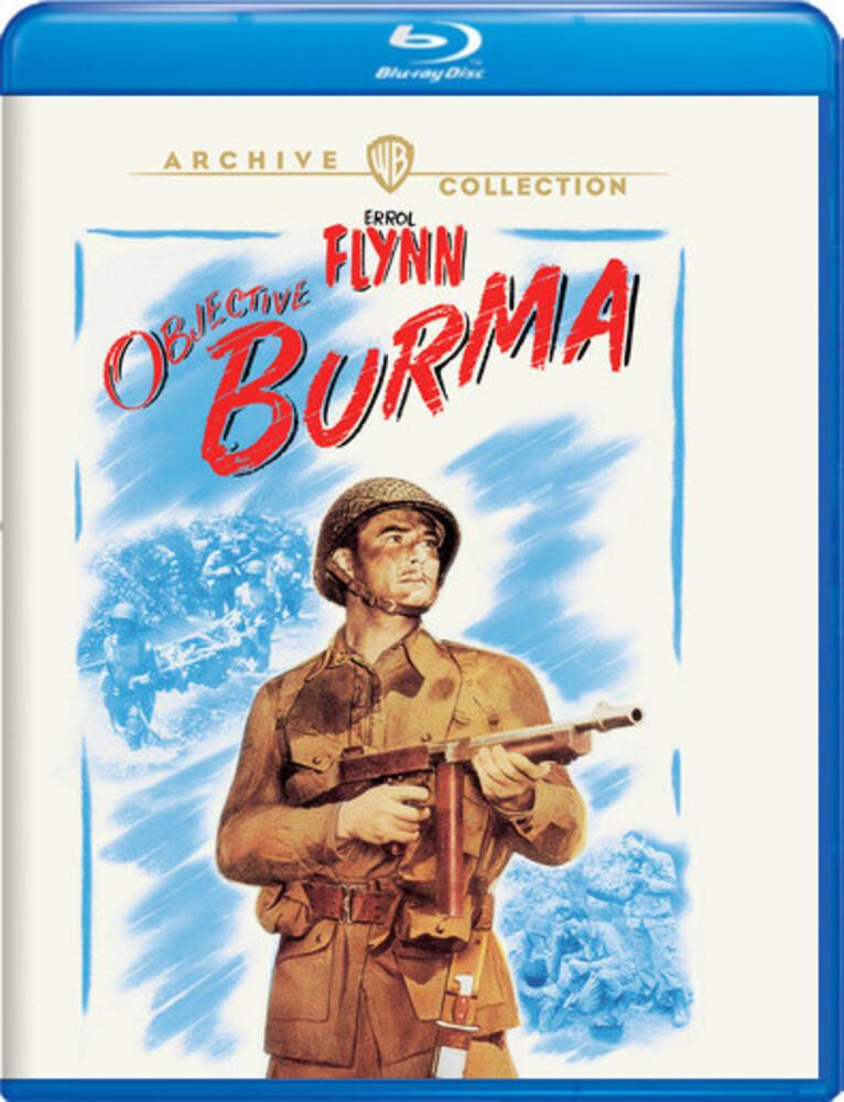 Objective: Burma - Objective: Burma / (Mod Mono)