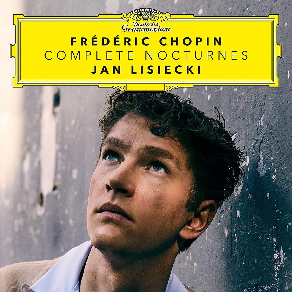 Jan Lisiecki - Chopin: Complete Nocturnes [2 CD]