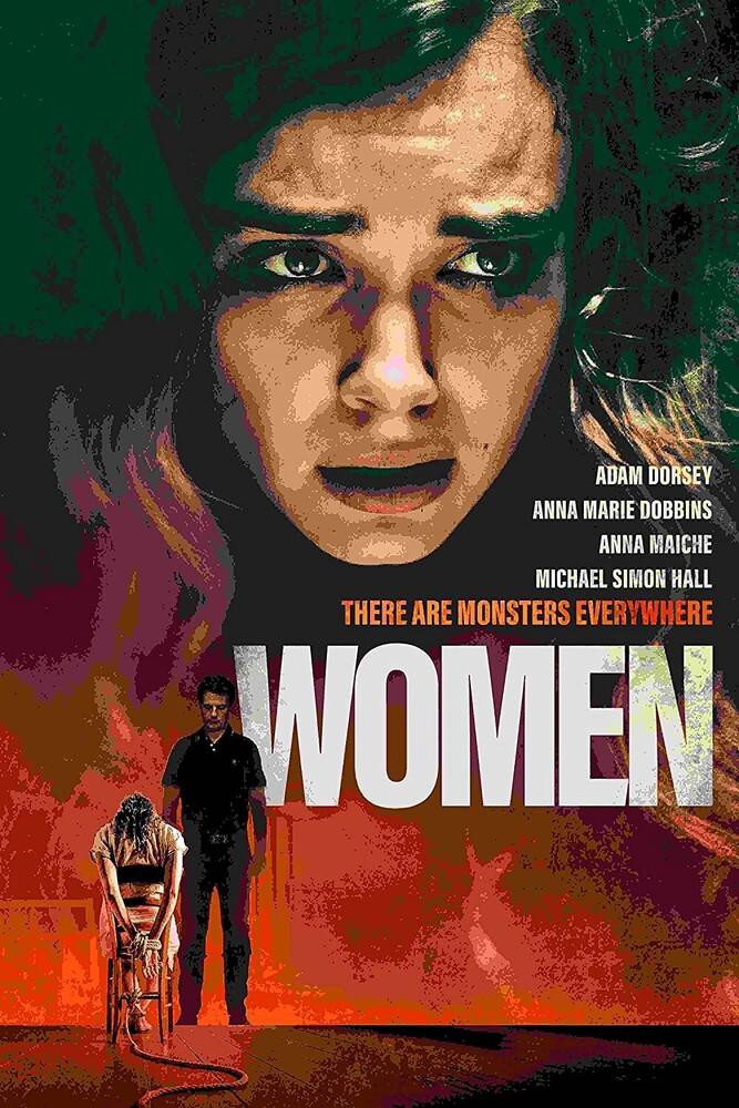 - Women / (Mod)