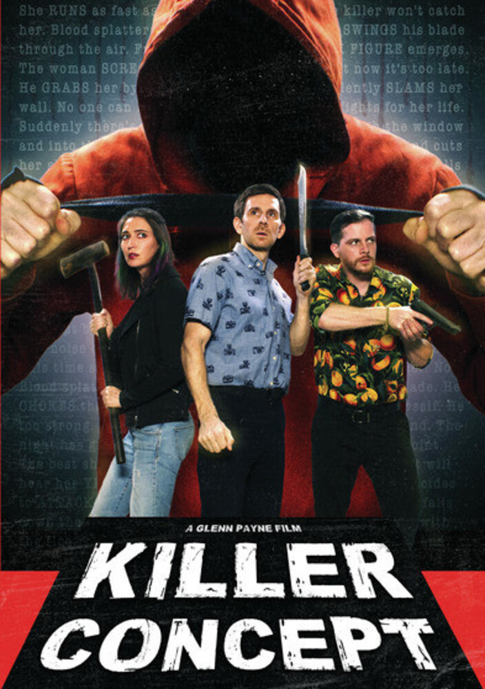 - Killer Concept / (Mod)