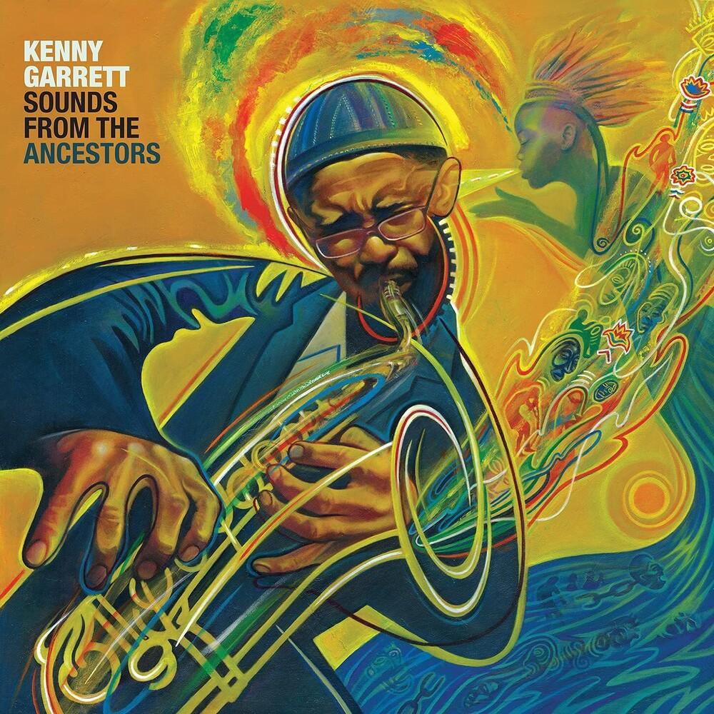 Kenny Garrett - Sounds From The Ancestors