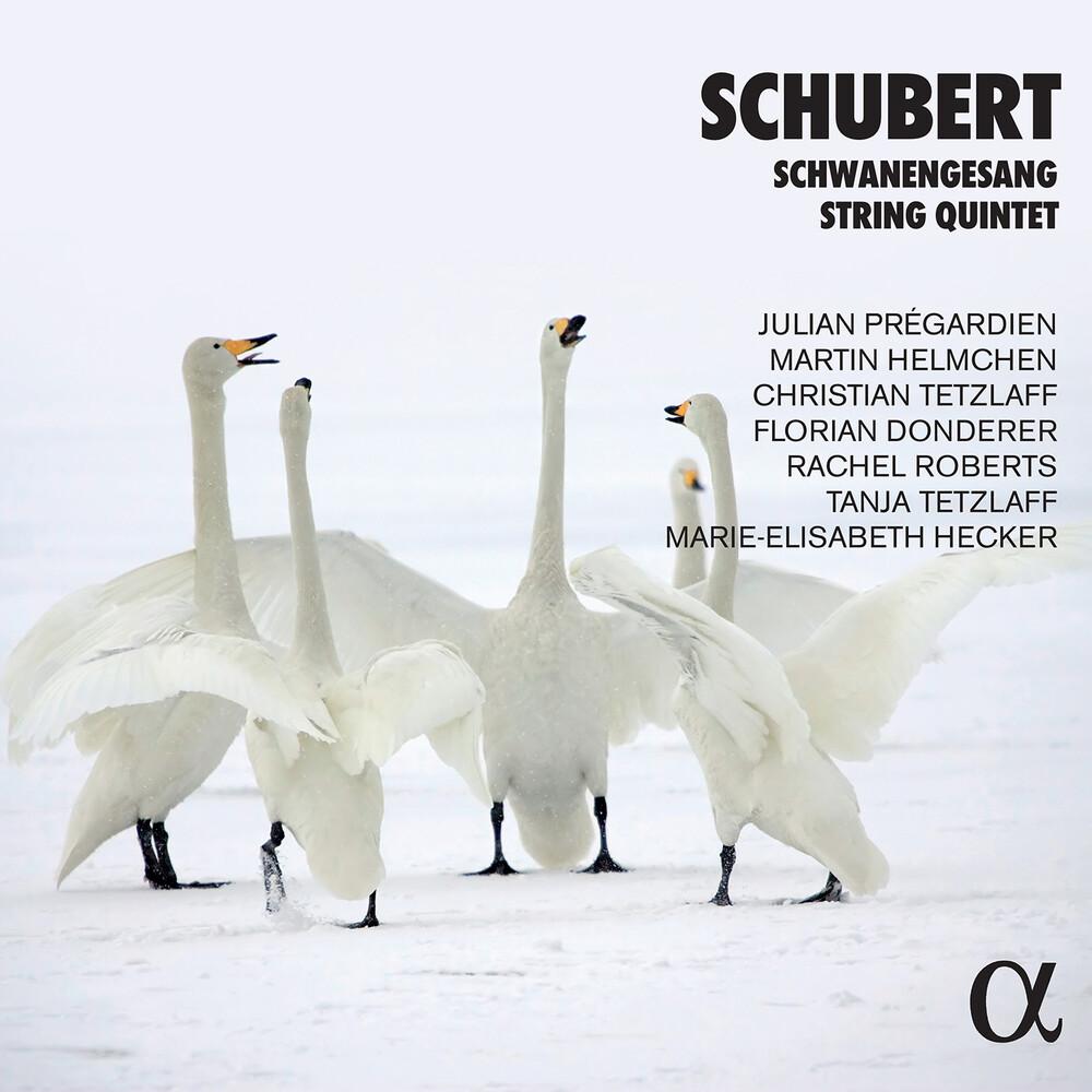 Schubert - Works (2pk)