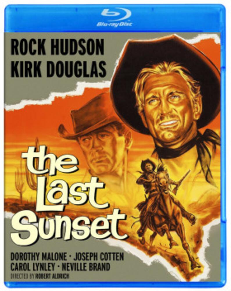Last Sunset (1961) - Last Sunset (1961)
