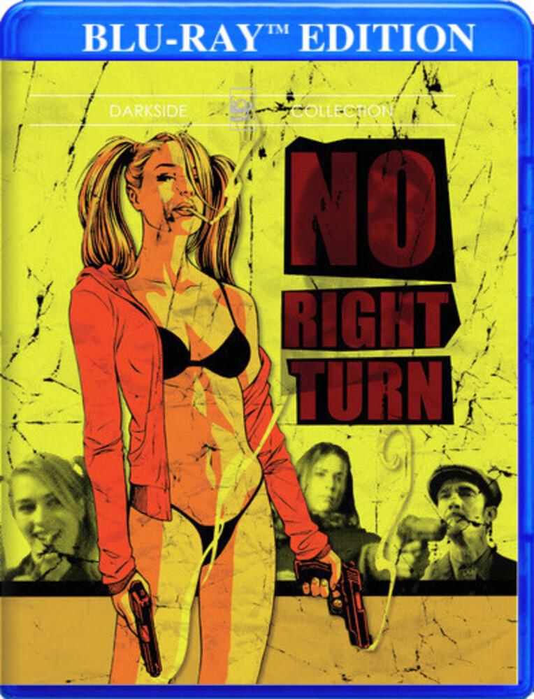 No Right Turn - No Right Turn / (Mod)