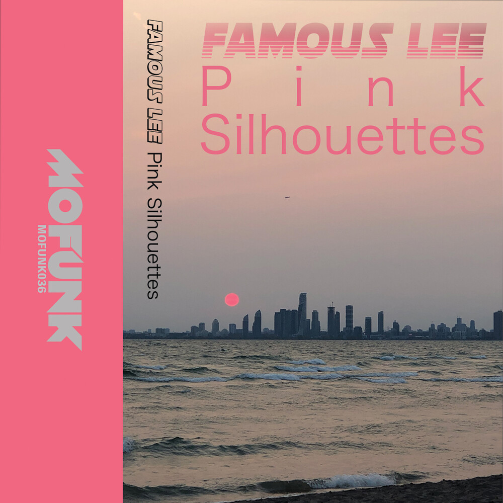 Famous Lee - Pink Silhouettes
