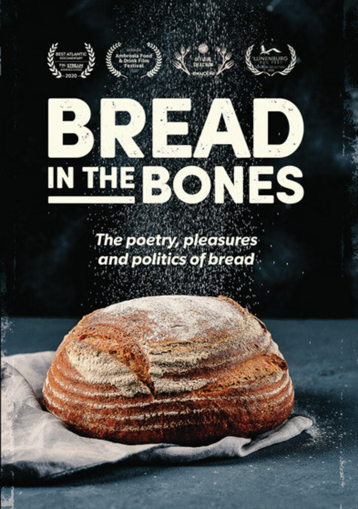 Bread in the Bones - Bread In The Bones / (Mod)
