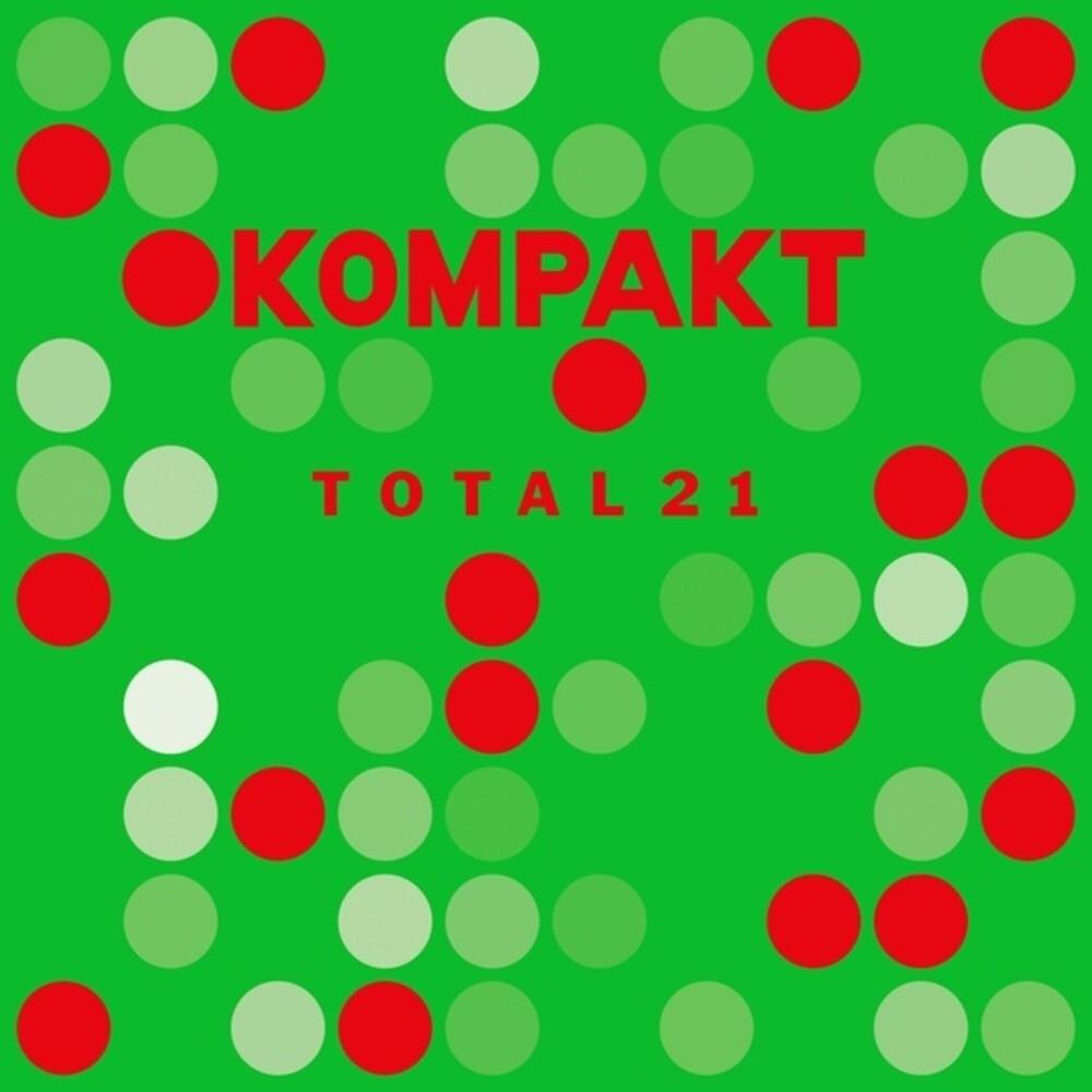 Various Artists - Total 21 (Various Artists)