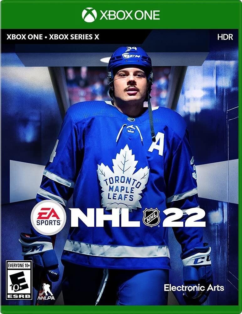 Xb1 NHL 22 - Xb1 Nhl 22