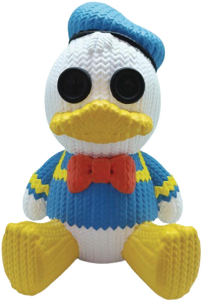 Bensussen Deutch - Disney Donald Duck Hmbr 6 Vinyl Figure (Net)