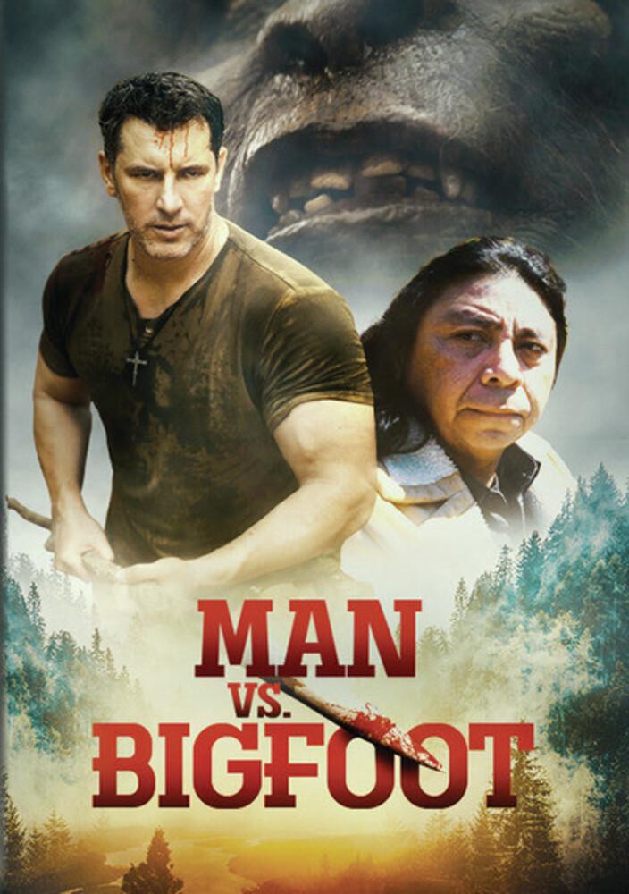 Man vs Bigfoot - Man Vs. Bigfoot