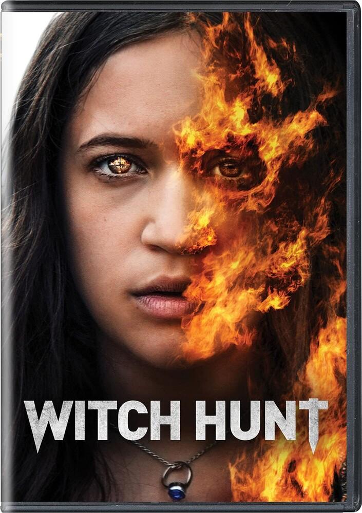 Witch Hunt - Witch Hunt / (Amar)