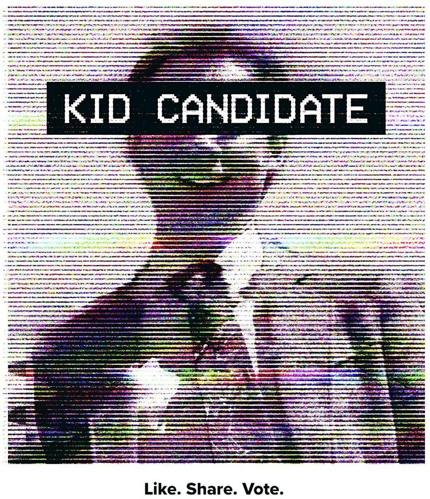 Kid Candidate - Kid Candidate