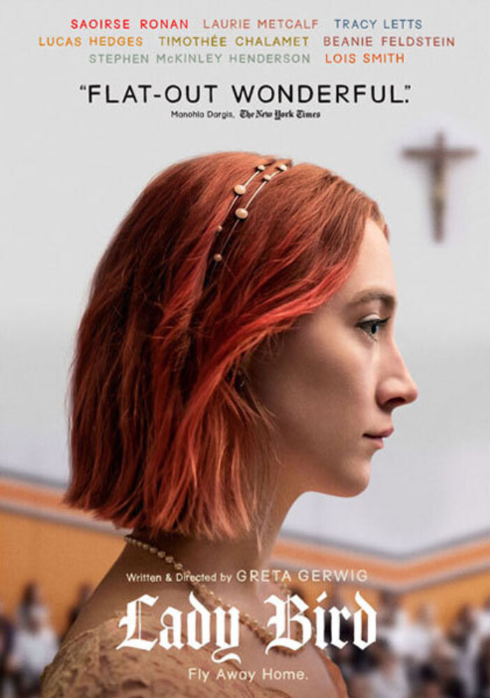 Lady Bird [Movie] - Lady Bird