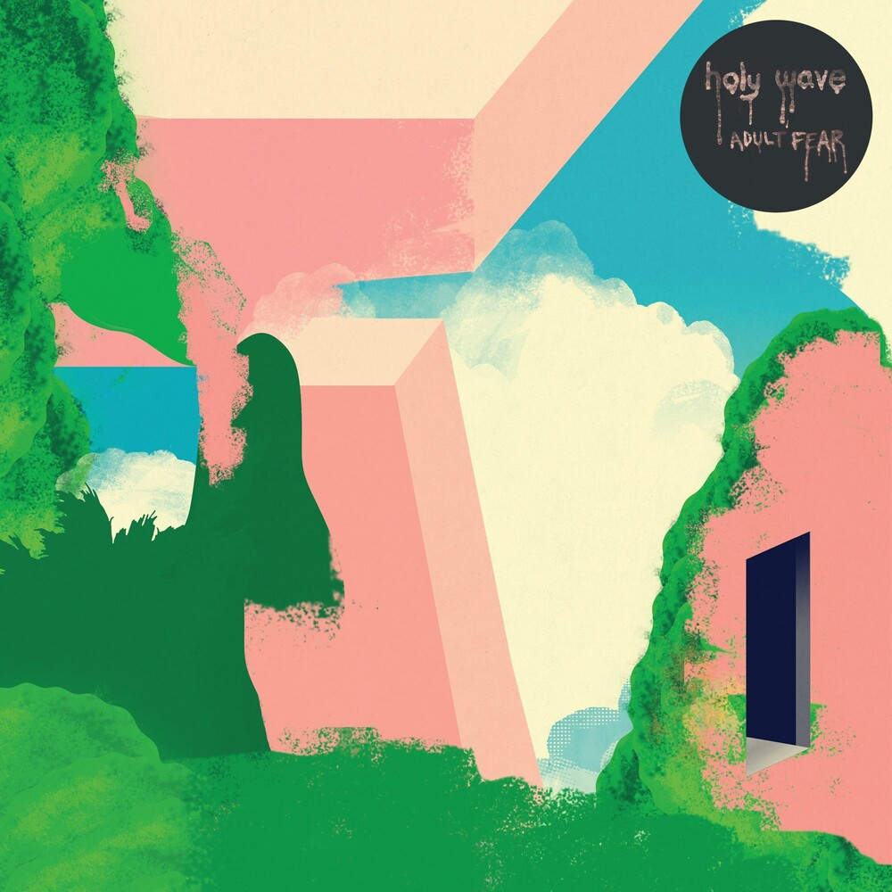 Holy Wave - Adult Fear [LP]