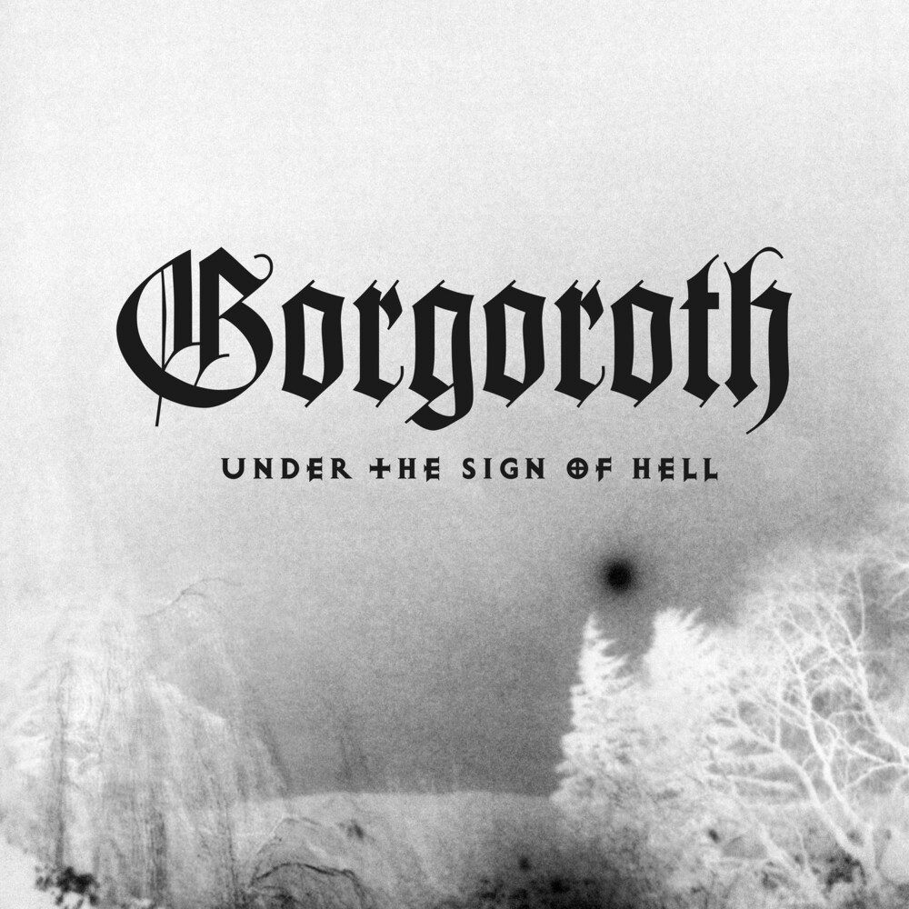 Gorgoroth - Under The Sign Of Hell [Colored Vinyl] [Limited Edition] (Red) (Uk)