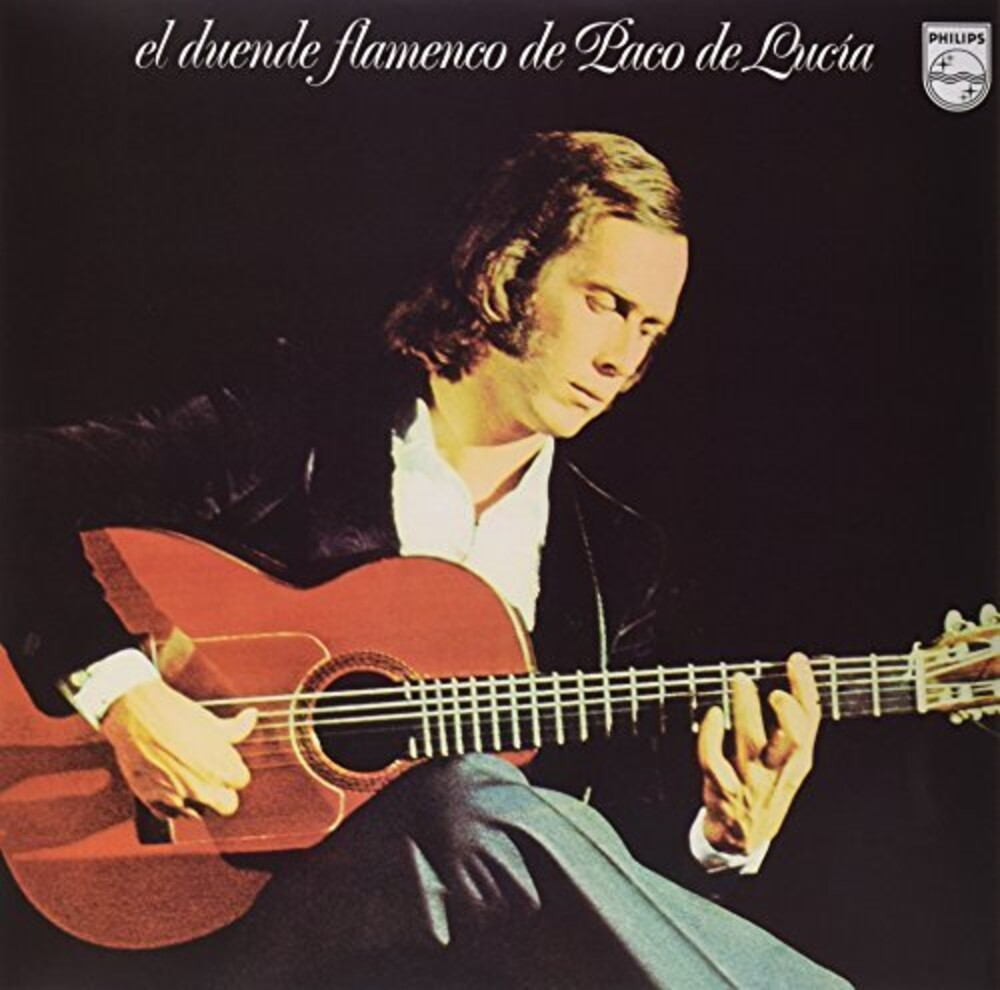 De Paco Lucia - El Duende Flamenco