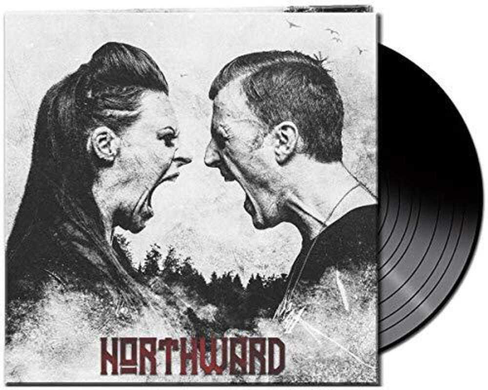 Northward - Northward [Import LP]
