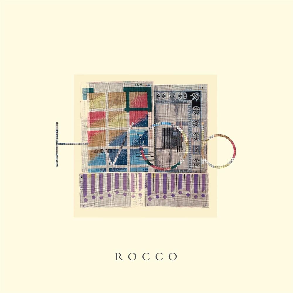 Hvob - Rocco