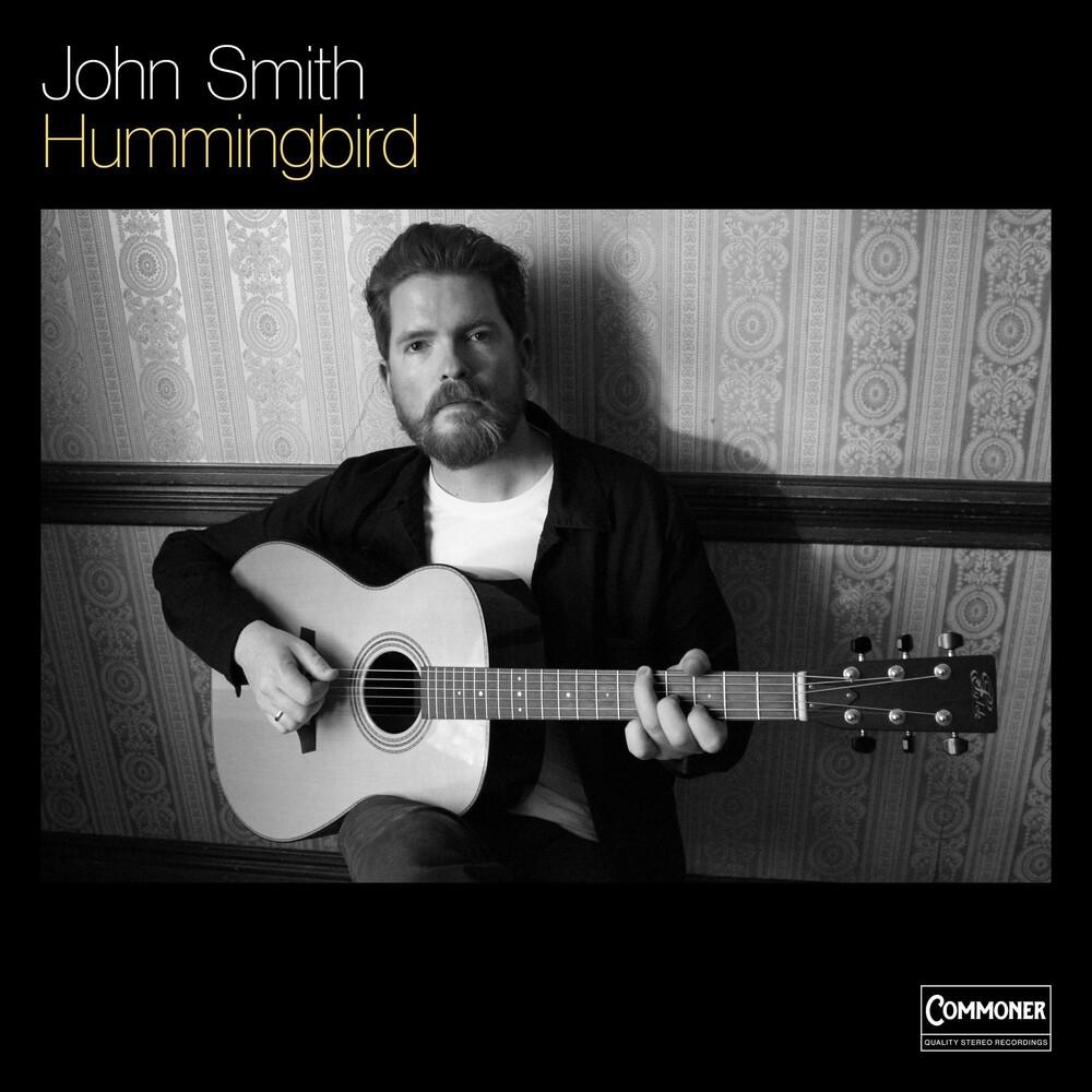 John Smith - Hummingbird [LP]
