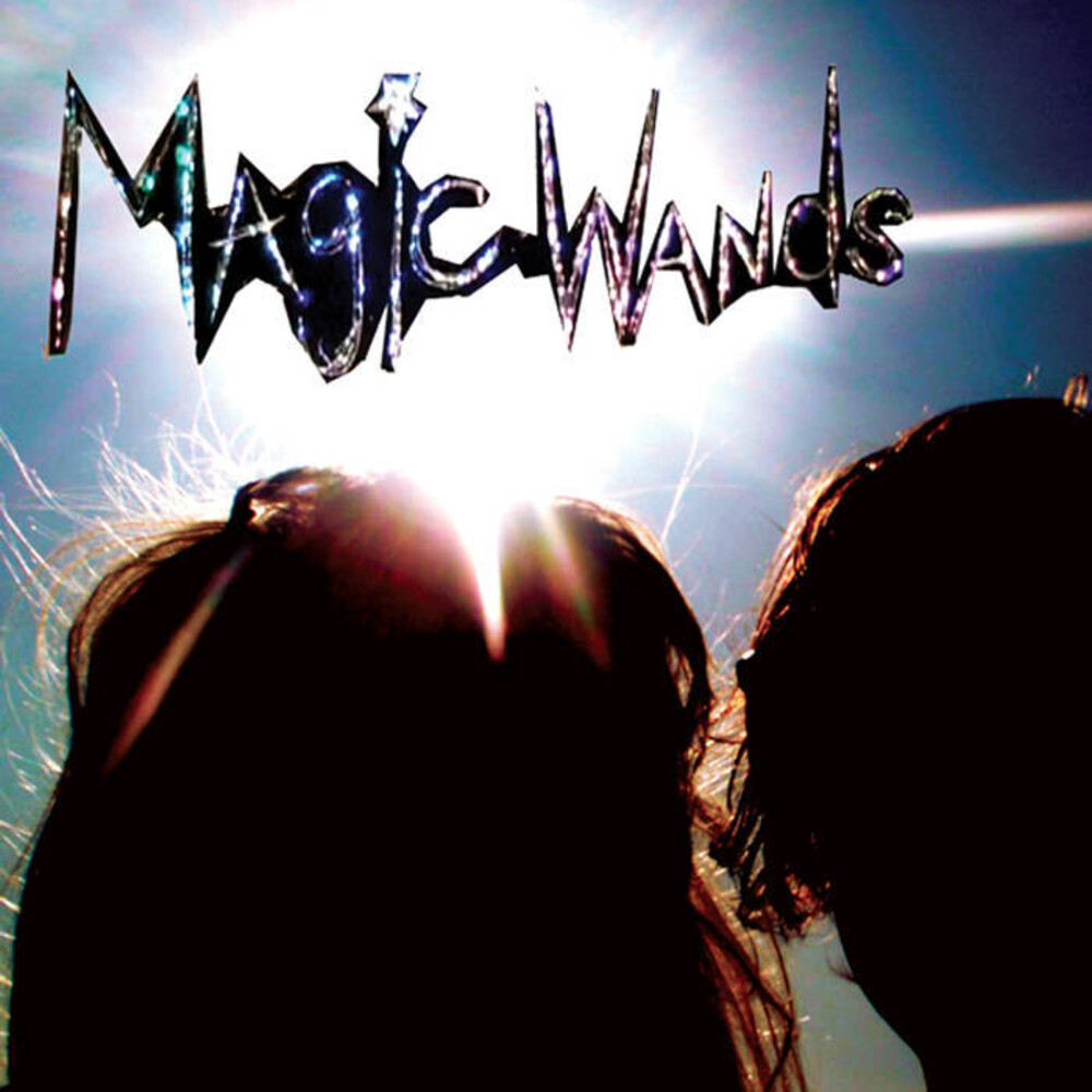 Magic Wands - Magic Love & Dreams