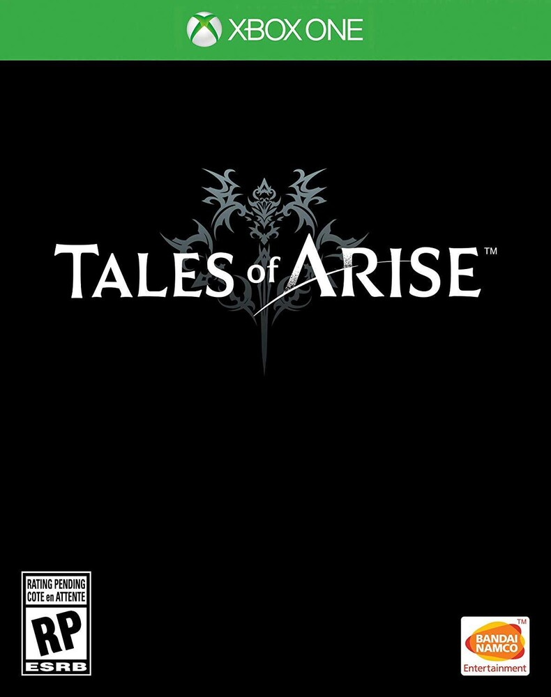 Xb1 Tales of Arise - Tales of Arise for Xbox One
