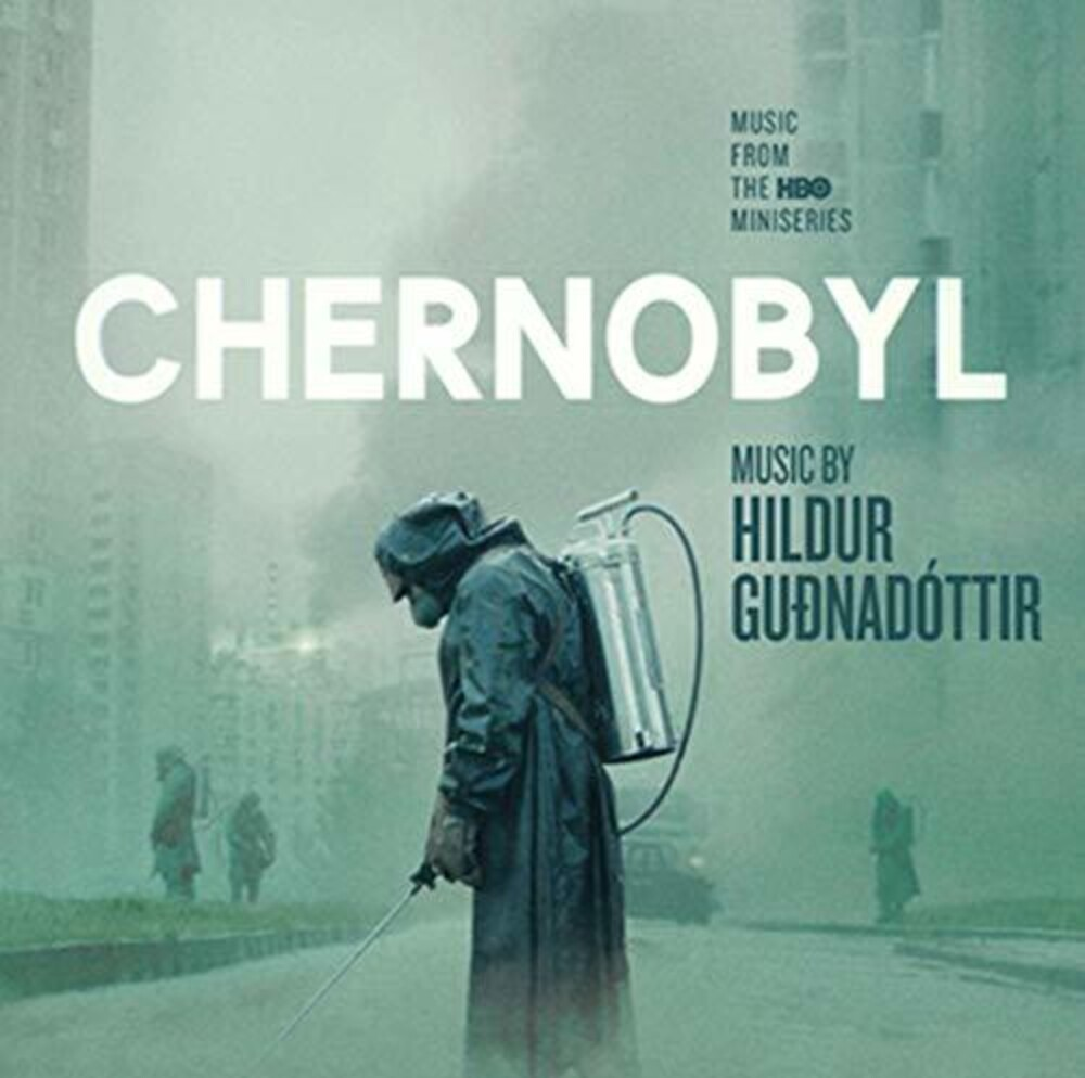 Chernobyl [TV Series] - Chernobyl (Music From The Original TV Series)