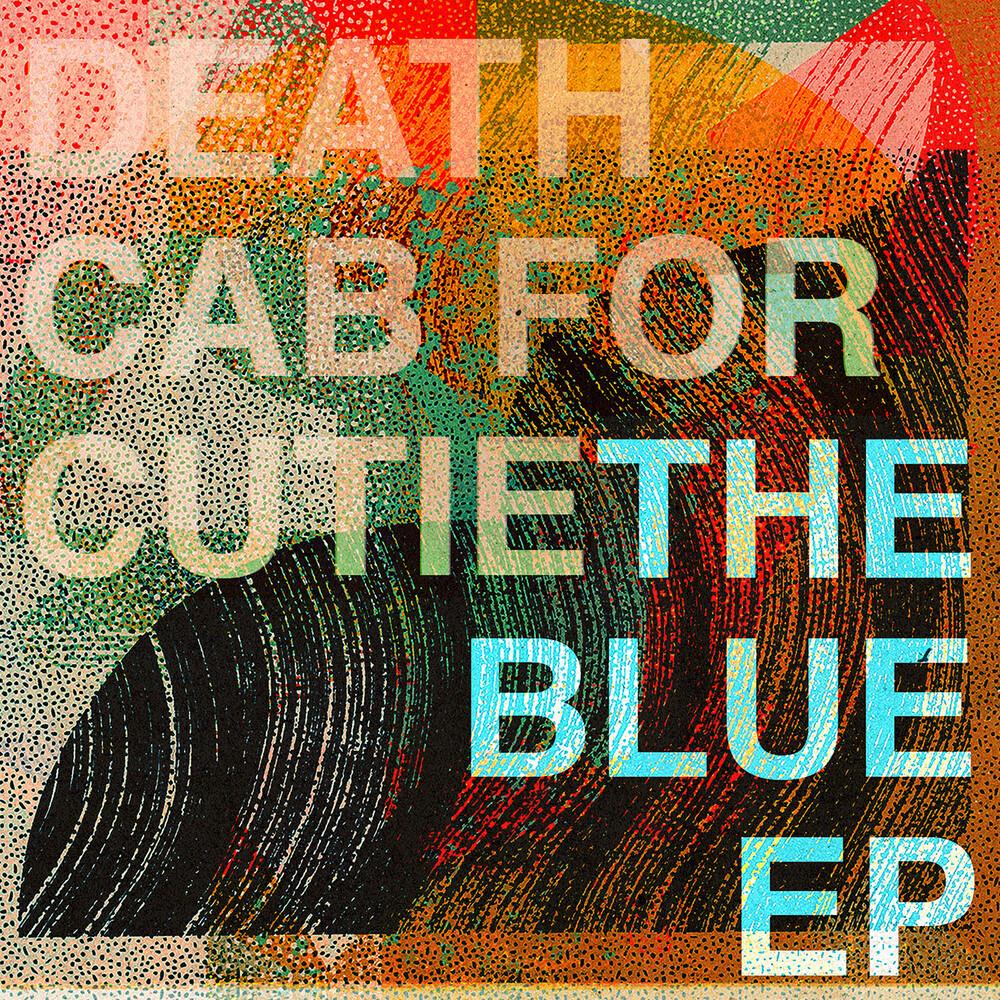 Death Cab for Cutie - Blue