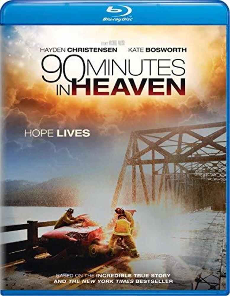 90 Minutes in Heaven - 90 Minutes In Heaven