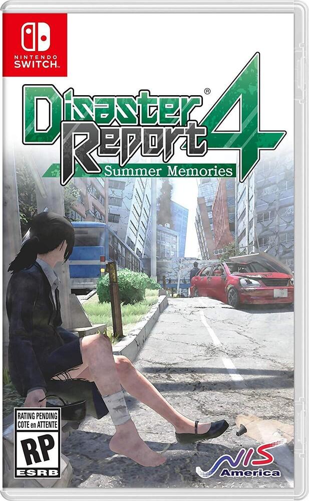 - Disaster Report 4: Summer Memories