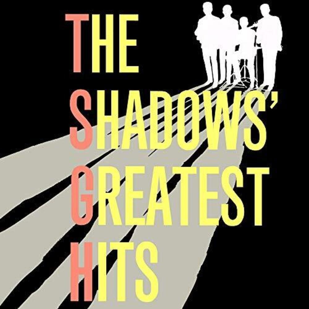 Shadows - Shadows Greatest Hits (Uk)