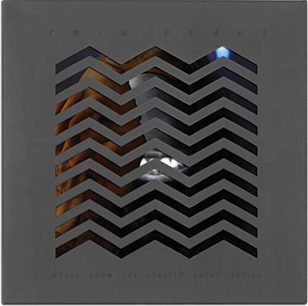 Twin Peaks Music From The Limited Event Series - Twin Peaks (Music From The Limited Event Series)