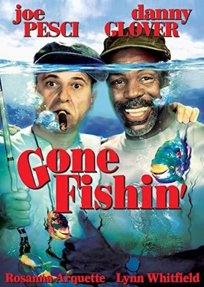 - Gone Fishin' / (Anam Dol Sub)