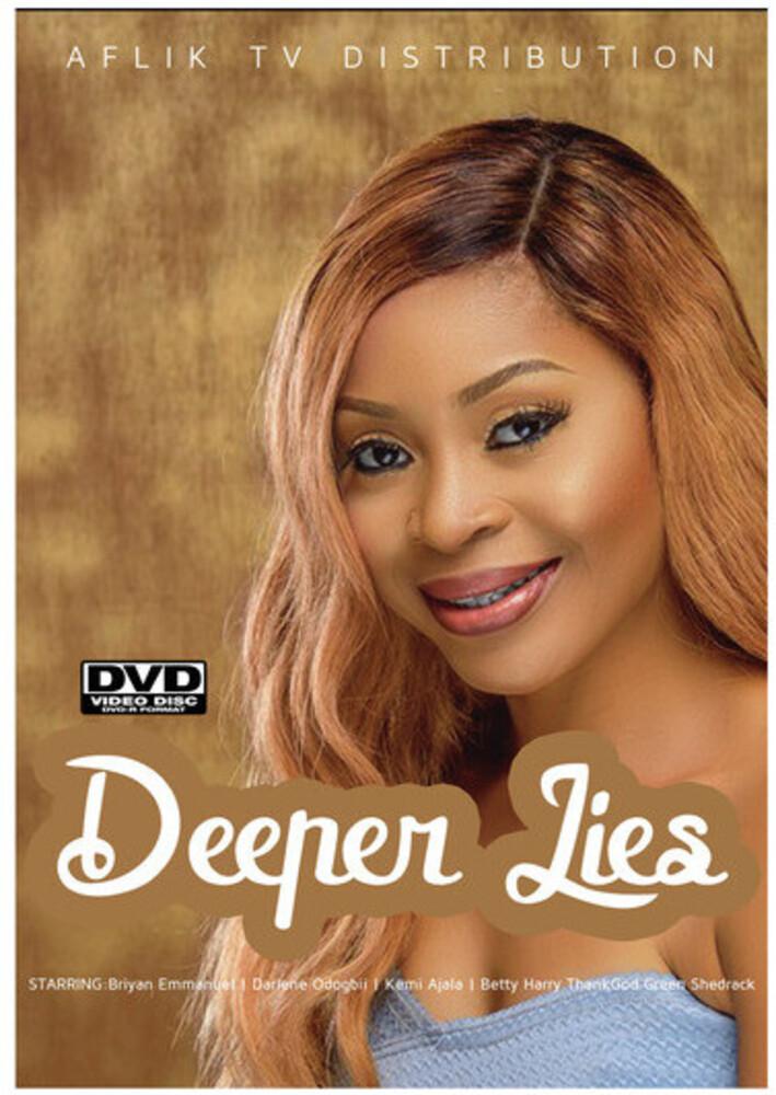- Deeper Lies / (Mod Dol)
