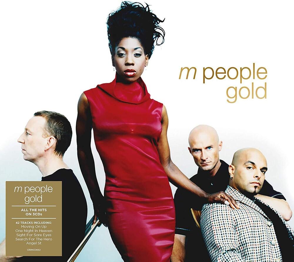 M People - Gold (Uk)
