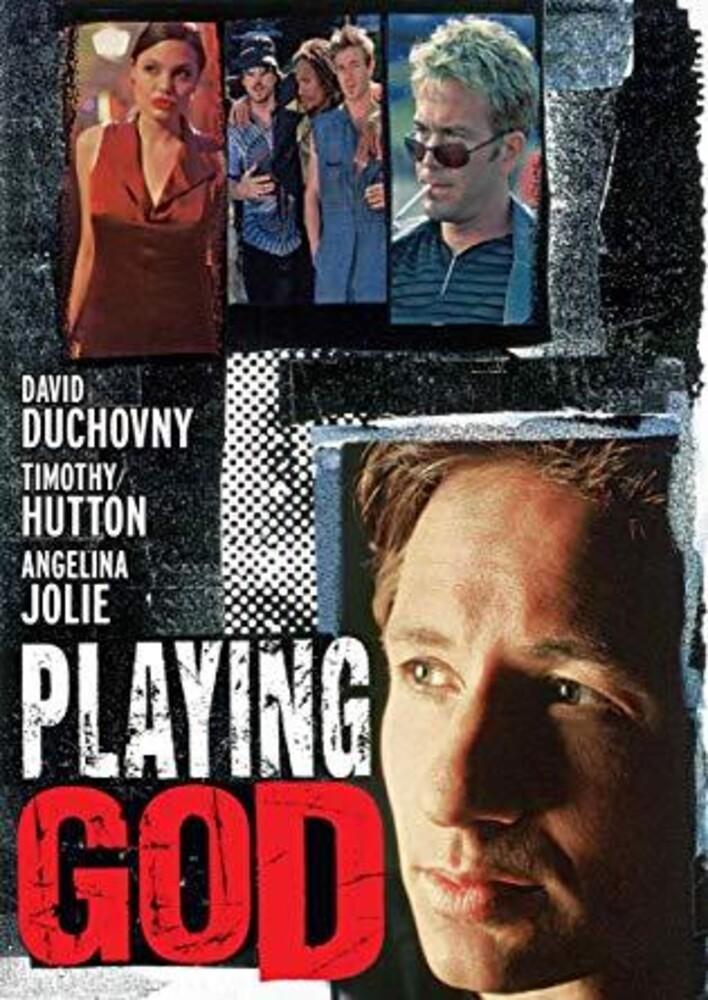 - Playing God