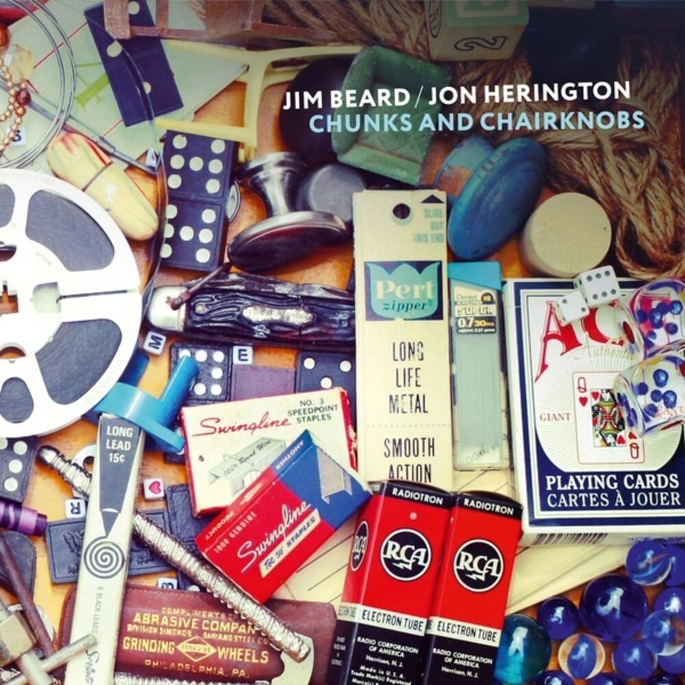 Jim Beard / Herington,Jon - Chunks And Chairknobs