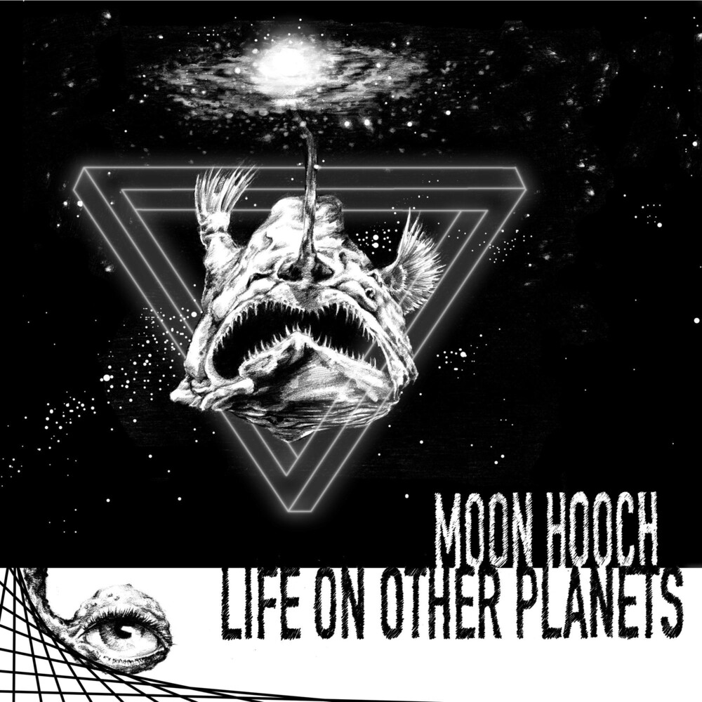 Moon Hooch - Life On Other Planets