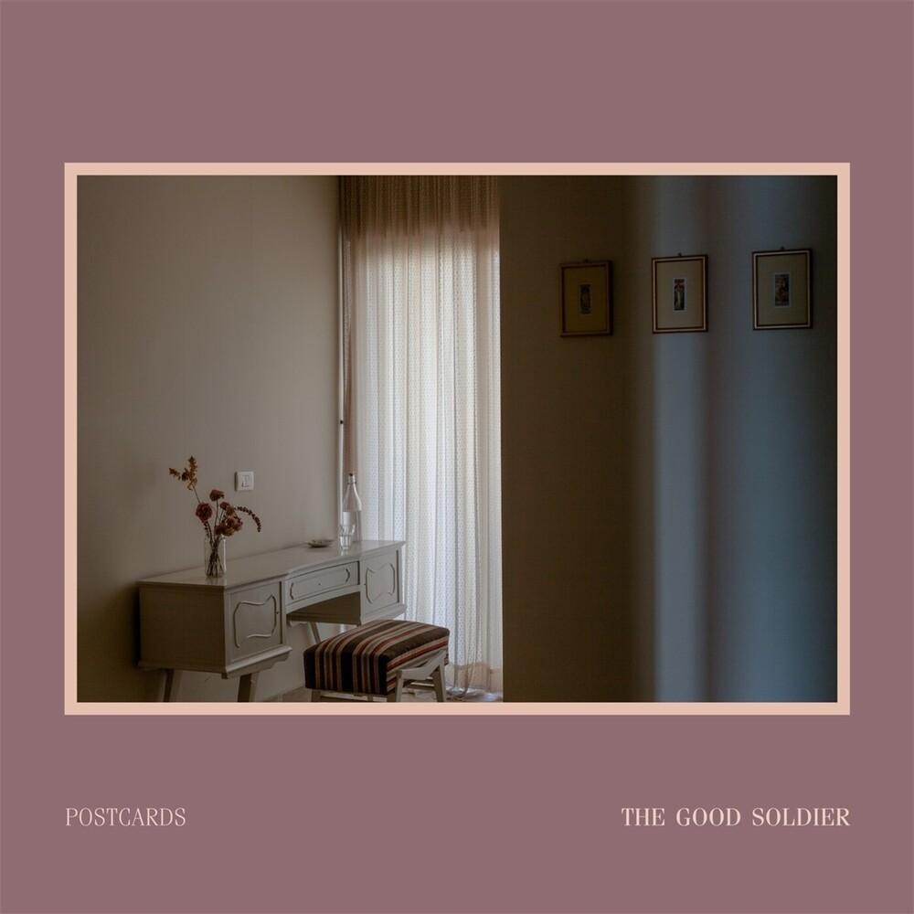 Postcards - Good Soldier