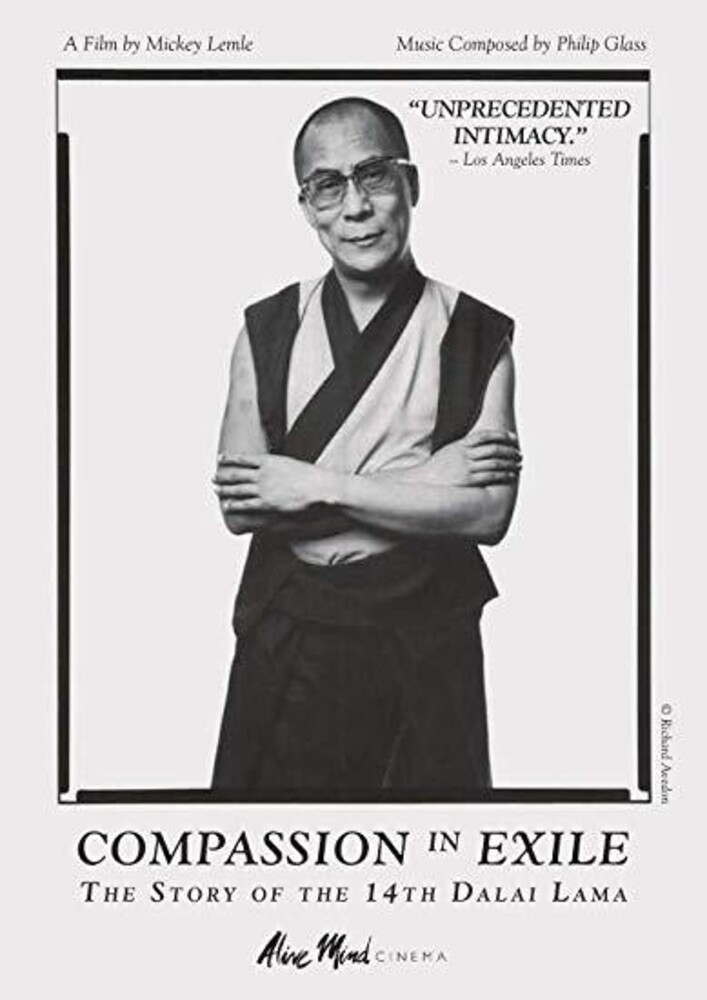 - Compassion in Exile