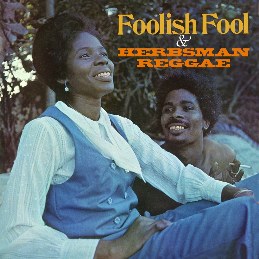 Foolish Fool / Herbsman Reggae / Various - Foolish Fool / Herbsman Reggae / Various (Uk)
