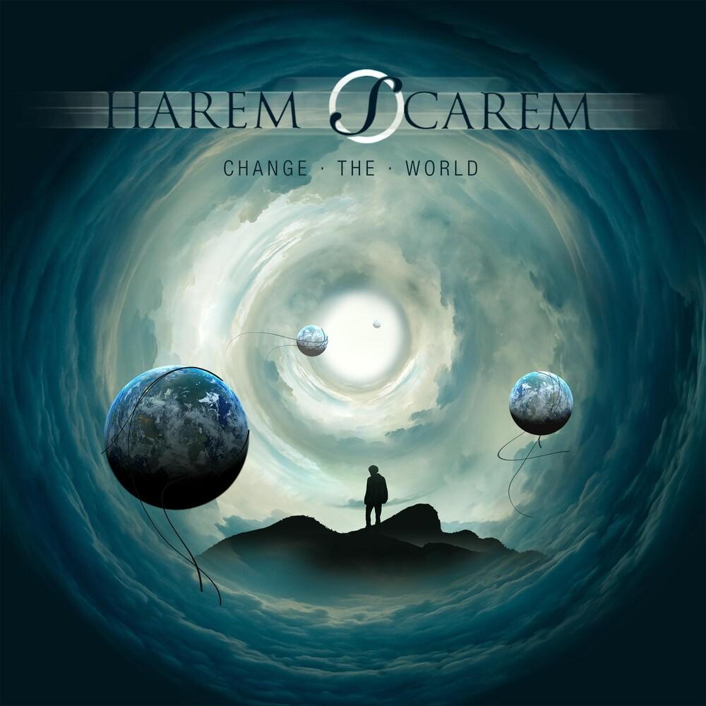 Harem Scarem - Change The World